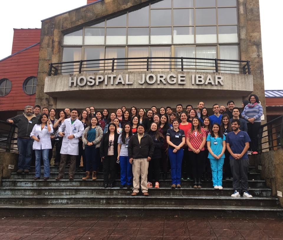 Hospital de Puerto Cisnes obtiene acreditación en calidad ante Superintendencia de Salud.